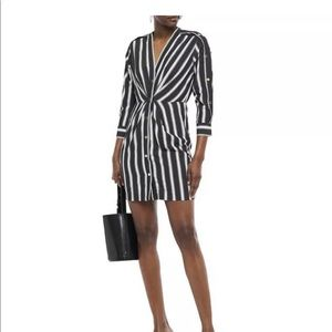 Sandro dress size 38